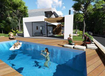 Thumbnail 3 bed villa for sale in Finestrat, Finestrat, Alicante, Spain