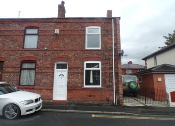 Thumbnail 2 bed end terrace house to rent in Christopher Street, Wigan