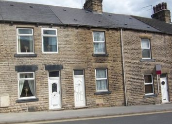 Thumbnail 2 Bed Terraced House To Rent In Park Road Worsbrough Barnsley