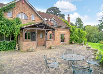 Thumbnail 5 bed detached house to rent in Stanford Cottages, Sedgwick Lane, Horsham