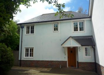 Thumbnail 2 bed end terrace house to rent in Aspen Court, Fairfield Road, East Grinstead