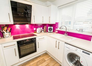 Thumbnail 2 bed terraced house for sale in Lime Grove, Boston