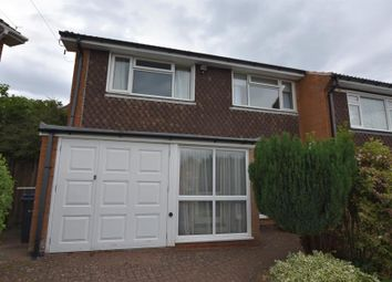 4 bed end terrace house for sale in Radford Road, Weoley Castle, Birmingham B29