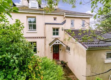 Thumbnail 5 bedroom semi-detached house for sale in Higher Port View, Saltash, Cornwall