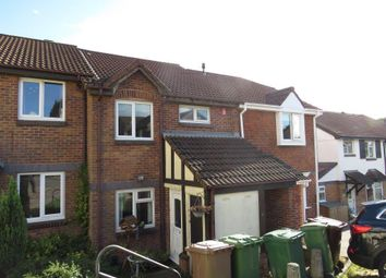 Thumbnail 1 bed maisonette to rent in Down Road, Plympton, Plymouth