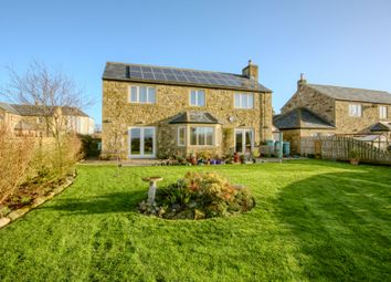 Thumbnail 4 bed detached house for sale in Roundell Drive, West Marton, Skipton