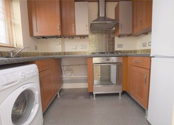 Romside Place, Brooklands Road, Romford, Essex RM7. 2 bed flat