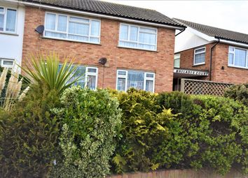 Thumbnail 2 bed maisonette to rent in St Brelades Court, Holland Road, Clacton-On-Sea, Essex