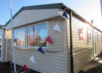 Thumbnail 2 bedroom mobile/park home for sale in St. Johns Road, Whitstable
