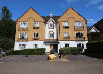 Thumbnail 2 bedroom flat for sale in Butlers Close, Crews Hole, Bristol