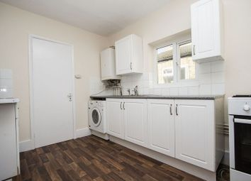 Thumbnail 1 bedroom flat to rent in Samson Street, London