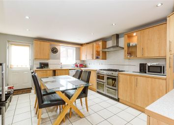 5 bed semi-detached house to rent in Beatrix Place, Horfield, Bristol BS7