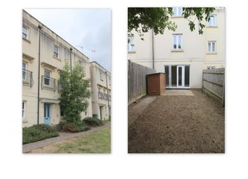 Thumbnail 4 bed terraced house for sale in Redmarley Road, Cheltenham