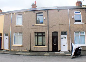 Thumbnail 3 bed terraced house to rent in Suggitt Street, Hartlepool