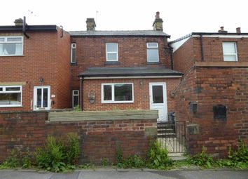 2 bed terraced house for sale in Industrial Avenue, Birstall, Batley WF17