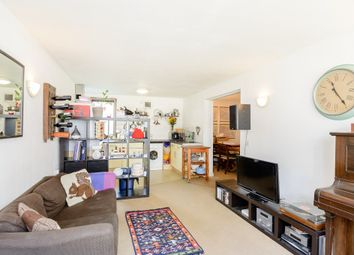 Thumbnail 3 bedroom flat for sale in Lower Clapton Road, London