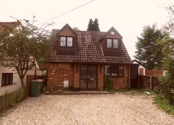Thumbnail 3 bed property to rent in Common Road, Kensworth, Dunstable