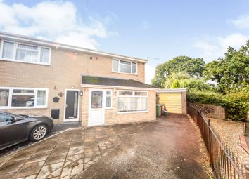 2 bed semi-detached house for sale in Lon Y Llwyn, Nelson, Treharris CF46