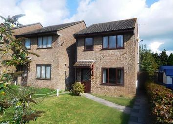 Thumbnail 4 bed detached house for sale in Carters Avenue, Hamworthy, Poole