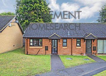 1 bed bungalow for sale in Oaksmere Gardens, Ipswich IP2