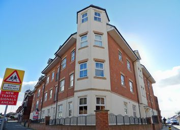 Thumbnail 2 bed flat for sale in Laygate, South Shields