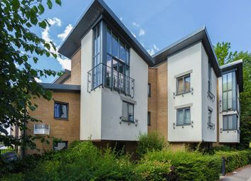 Thumbnail 3 bed flat for sale in Marston Road, Oxford