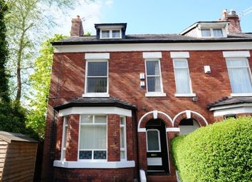 Thumbnail 2 bedroom flat to rent in Warwick Avenue, West Didsbury