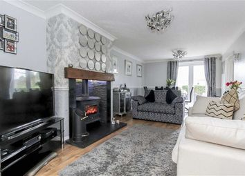 Thumbnail 3 bed semi-detached house for sale in Altham Lane, Altham, Lancashire