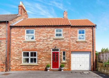 Thumbnail 4 bed semi-detached house for sale in Ingleby Road, Great Broughton, North Yorkshire