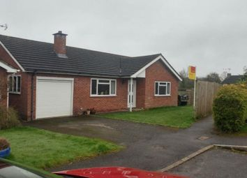 Thumbnail 3 bed detached bungalow for sale in Lyonshall, Herefordshire