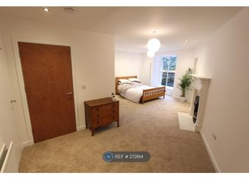 Thumbnail 3 bed flat to rent in South Clerk St, Edinburgh