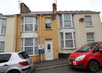 Thumbnail 2 bedroom terraced house to rent in South Burrow Road, Ilfracombe