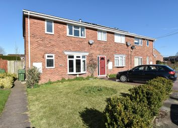 Thumbnail 3 bed end terrace house for sale in Deansway, Bromsgrove
