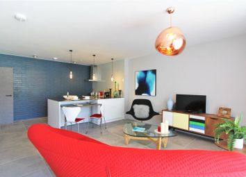Thumbnail 2 bed flat to rent in Bronze Apartment, Station Road, Harrow