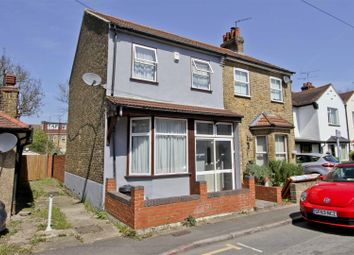 Thumbnail 3 bed semi-detached house for sale in Winnock Road, West Drayton