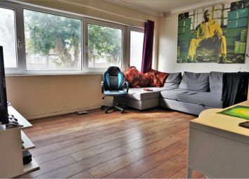 Thumbnail 1 bed flat for sale in Loudon Avenue, Coventry