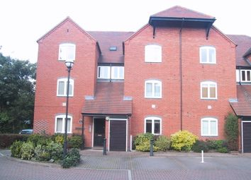 Thumbnail 2 bedroom flat to rent in Prossers Walk, Coleshill