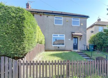 Thumbnail 3 bed semi-detached house for sale in Clough Road, Bacup, Lancashire