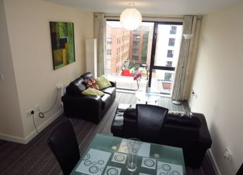 Thumbnail 2 bed flat to rent in Bs41, 20 Loom Street, Ancoats Urban Village