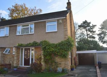 Thumbnail 3 bed semi-detached house for sale in Pinetrees, Westone, Northampton