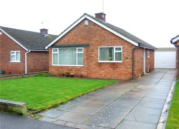 Thumbnail 2 bed detached bungalow for sale in Melbourne Close, Allestree, Derby