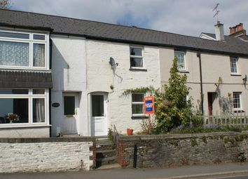 Thumbnail 1 bed terraced house for sale in Liskeard, Cornwall