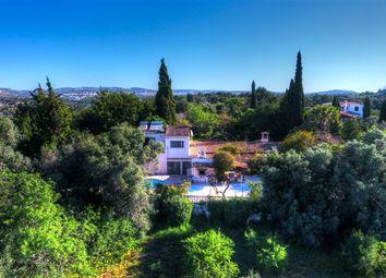 Thumbnail 6 bed villa for sale in Vale D'éguas, Almancil, Loulé, Central Algarve, Portugal