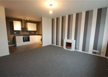 Thumbnail 1 bedroom flat to rent in Red Lion Close, Tividale, Oldbury, West Midlands