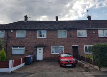 Thumbnail 3 bedroom terraced house for sale in Winchester Road, Eccles, Manchester, Lancashire
