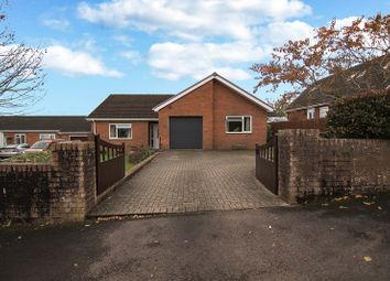 Thumbnail 3 bed bungalow for sale in Greenfield Road, Coleford, Gloucestershire