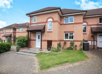 Thumbnail 3 bed end terrace house for sale in Icknield Green, Tring