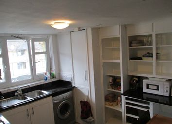 Thumbnail 3 bed shared accommodation to rent in Cazenove, London