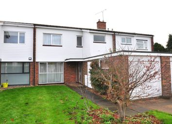 Thumbnail 3 bed terraced house to rent in Redwood, Burnham, Slough
