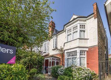 4 bed property for sale in Dora Road, London SW19
